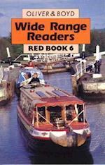 Wide Range Reader Red Book 6 (Wide Range)