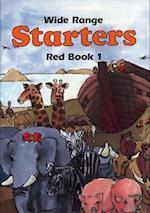Wide Range Red Starter Book 01 (Wide Range)
