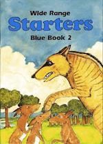 Wide Range Blue Starter Book 02 (Wide Range)