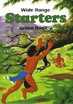 Wide Range Green Starter Book 02 (Wide Range)