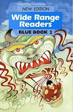 Wide Range Reader Blue Book 02 Fourth Edition (Wide Range)