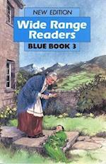 Wide Range Reader Blue Book 03 Fourth Edition (Wide Range)