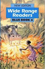 Wide Range Reader Blue Book 04 Fourth Edition (Wide Range)