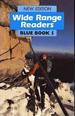 Wide Range Reader Blue Book 05 Fourth Edition (Wide Range)
