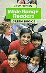 Wide Range Reader Green Book 02 Fourth Edition (Wide Range)