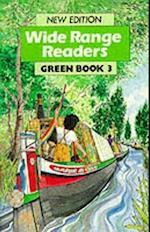 Wide Range Reader Green Book 03 Fourth Edition (Wide Range)