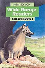 Wide Range Reader Green Book 05 (Wide Range)