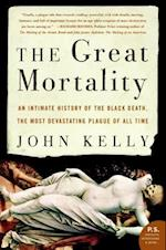 The Great Mortality af John Kelly