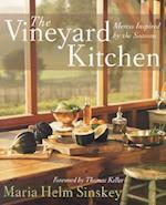 The Vineyard Kitchen (Cookbooks)