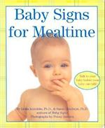 Baby Signs for Mealtime af Susan Goodwyn