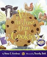 All in Just One Cookie af Susan Goodman