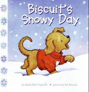Bog, ukendt format Biscuit's Snowy Day af Alyssa Satin Capucilli