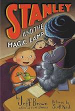 Stanley and the Magic Lamp (Stanley Lambchop Adventures Paperback)