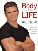 Body for Life af Michael D orso, Bill Phillips