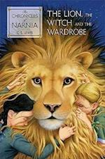 The Lion, the Witch and the Wardrobe (The Chronicles of Narnia, nr. 2)