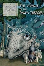 The Voyage of the Dawn Treader the Voyage of the Dawn Treader (The Chronicles of Narnia, nr. 5)