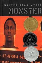 Monster (Coretta Scott King Author Honor Books)