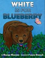 White Is for Blueberry (ALA Notable Children's Books. Younger Readers (Awards))