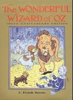 The Wonderful Wizard of Oz af W. W. Denslow, L. Frank Baum