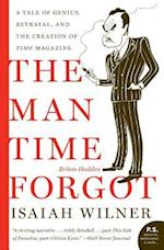The Man Time Forgot (Ps)