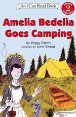 Amelia Bedelia Goes Camping (I Can Read)