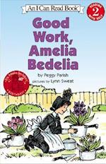 Good Work, Amelia Bedelia af Peggy Parish