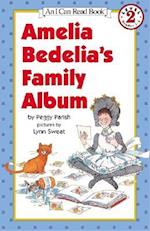 Amelia Bedelia's Family Album af Peggy Parish