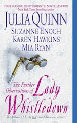 The Further Observations of Lady Whistledown af Suzanne Enoch, Julia Quinn, Karen Hawkins
