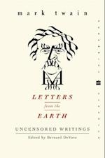 Letters from the Earth (Perennial Classics)