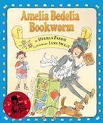 Amelia Bedelia, Bookworm (Amelia Bedelia)