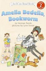 Amelia Bedelia, Bookworm (I Can Read. Level 2)