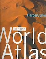 HarperCollins Concise World Atlas