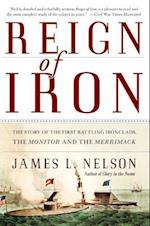 Reign of Iron af James L. Nelson