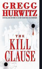 The Kill Clause af Gregg Andrew Hurwitz