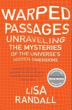 Warped Passages af Lisa Randall
