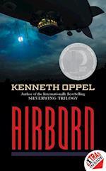 Airborn af Kenneth Oppel