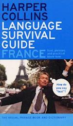 HarperCollins Language Survival Guide (HarperCollins Language Survival Guides)