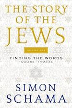 The Story of the Jews (Story of the Jews, nr. 1)