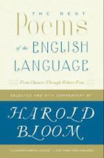 The Best Poems of the English Language af Harold Bloom