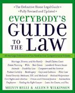 Everybody's Guide to the Law, Fully Revised & Updated, 2nd Edition (Harperresource Book)