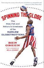 Spinning the Globe af Ben Green