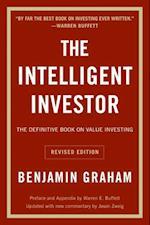 The Intelligent Investor af Benjamin Graham, Jason Zweig