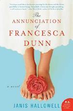 The Annunciation of Francesca Dunn (Ps)