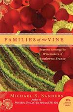 Families of the Vine (Ps)