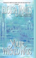 Your Wicked Ways af Eloisa James