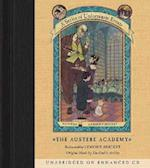 The Austere Academy (A Series of Unfortunate Events)