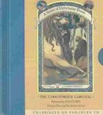 The Carnivorous Carnival (A Series of Unfortunate Events)