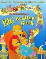 The Berenstain Bears' Big Bedtime Book af Stan Berenstain, Jan Berenstain, Mike Berenstain