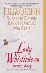 Lady Whistledown Strikes Back af Karen Hawkins, Julia Quinn, Suzanne Enoch