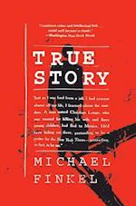 True Story af Michael Finkel